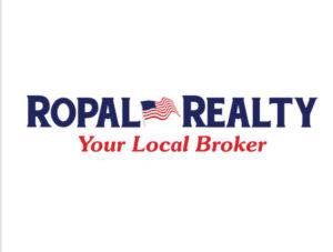 Ropal Realty Logo